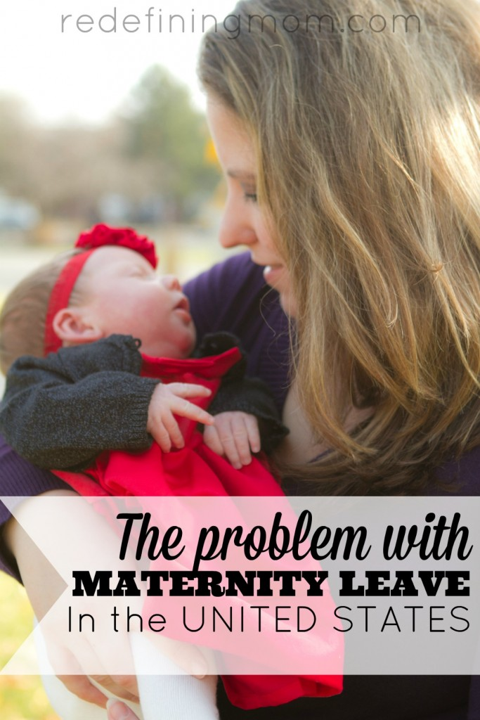 Paid Leave Research