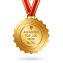 Top 100 Mom Blogs
