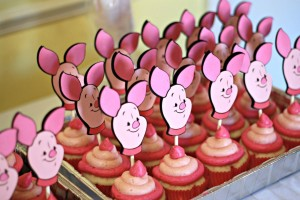 5 Ideas for a Piglet Themed Birthday Party