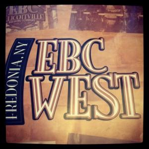 EBC West