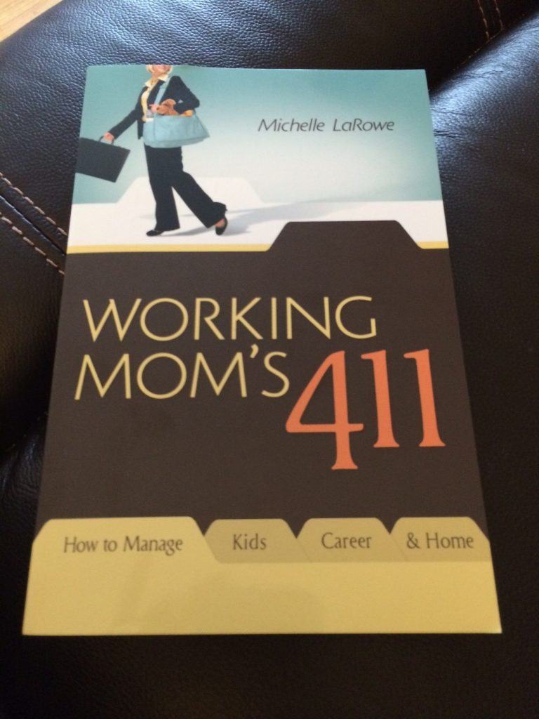 Working Mom 411