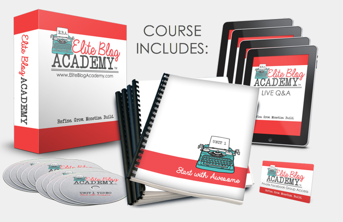 Small Bloggers Benefit from Elite Blogging Academy Too