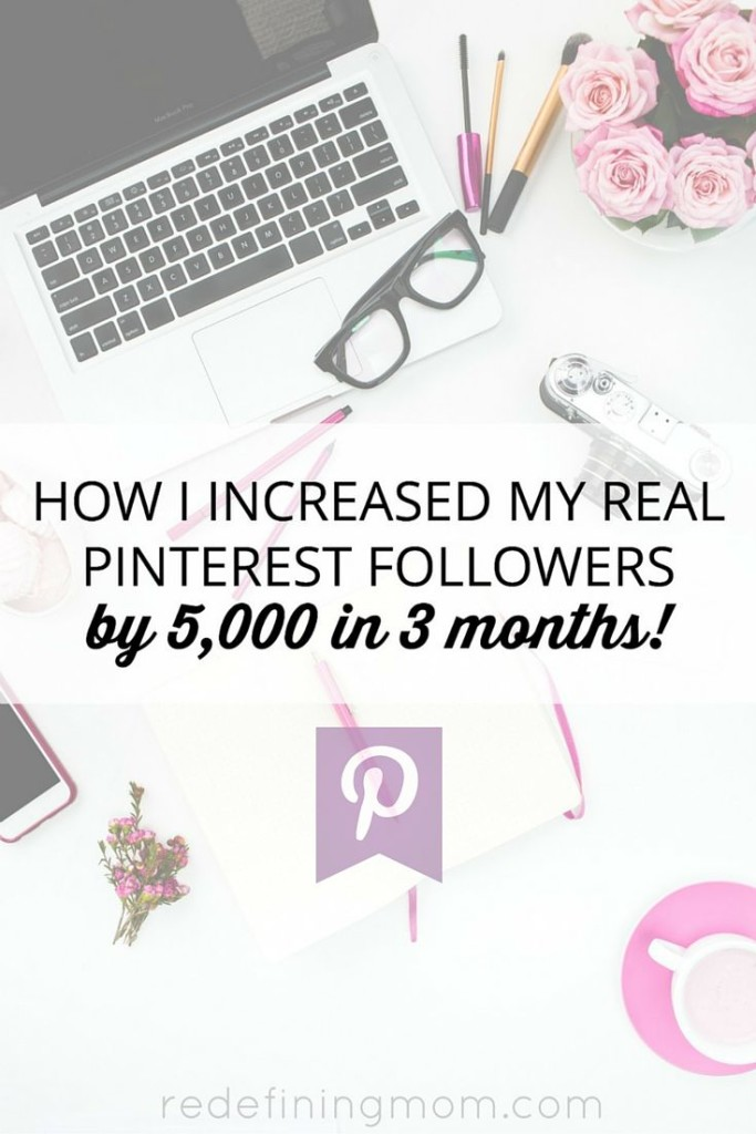 My proven strategy to increase real followers on Pinterest through a service called Pin4Ever! Learn how to passively gain followers in your target market.