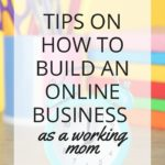 Join me as I talk to Sara and Cristina from One Woman Shop about how I am building an online business as a working mom after I quit my corporate career.