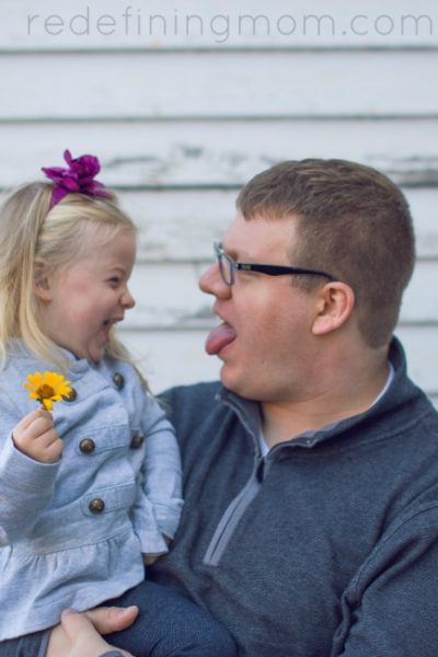 parenting it's all worth it! Read what he thinks plus enter your child's photo for a chance to be chosen as their picture of the week on Gerber's website! #GrowingUpGerber