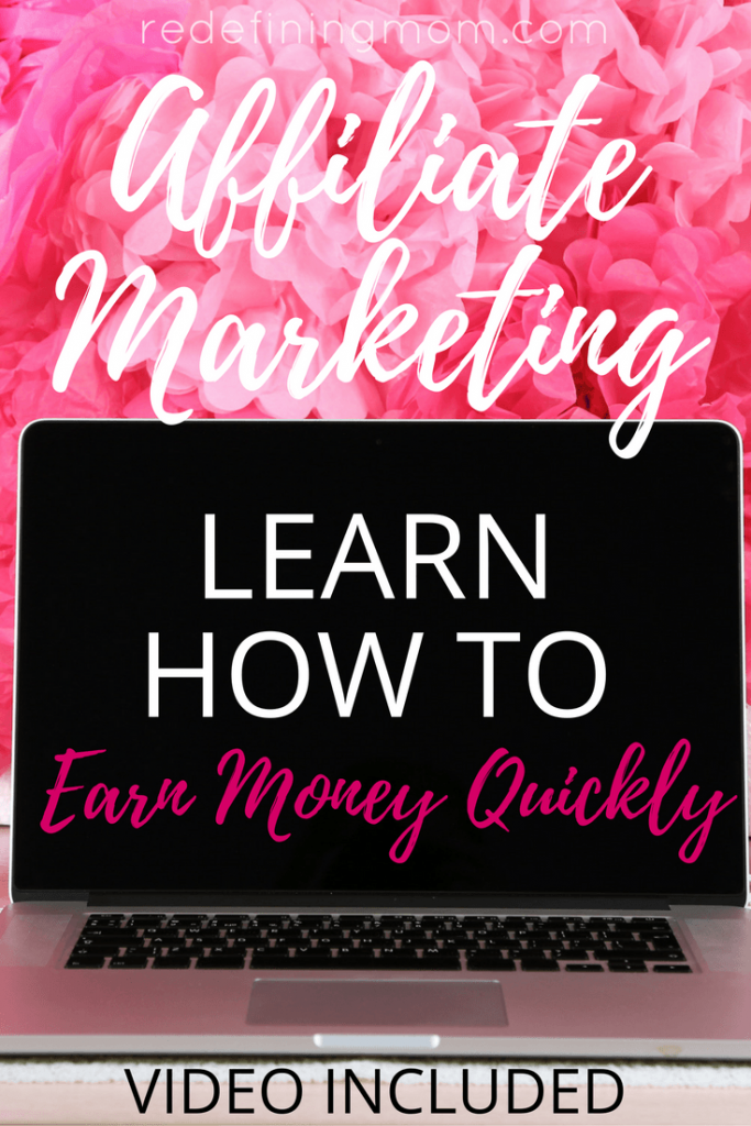 Affiliate marketing tips you don't want to miss! Look inside Making Sense of Affiliate Marketing and learn how to quickly earn money with affiliate marketing strategies that are effective and actionable! Create passive income in your business so that you can focus on what you truly love.