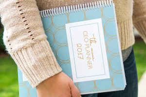 The BEST Planner for Mom Entrepreneurs