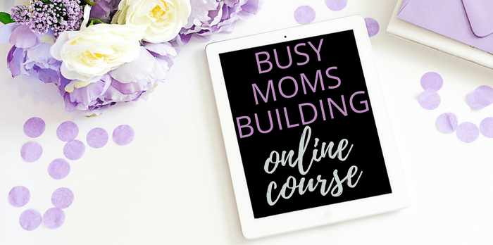 Busy Moms Building: 12 Practical Steps to Running Your Own Online Business for Busy Moms / online business tips / starting a business from home / start an online business/ building a business tips / work from home and get paid ideas / start a blog to make money / start a blog checklist / time management for moms / profitable business ideas