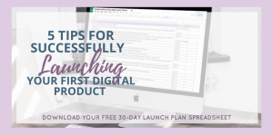 Monetize Your Online Business: How to Launch a Digital Product
