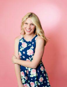 Lauren Golden