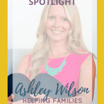 Busy Moms Building Mom Spotlight Ashley Wilson   Creator of The Sharing Exchange, Ashley is a mom entrepreneur that has a mission to help families while running an online business.   redefining mom, mompreneur, nonprofit.