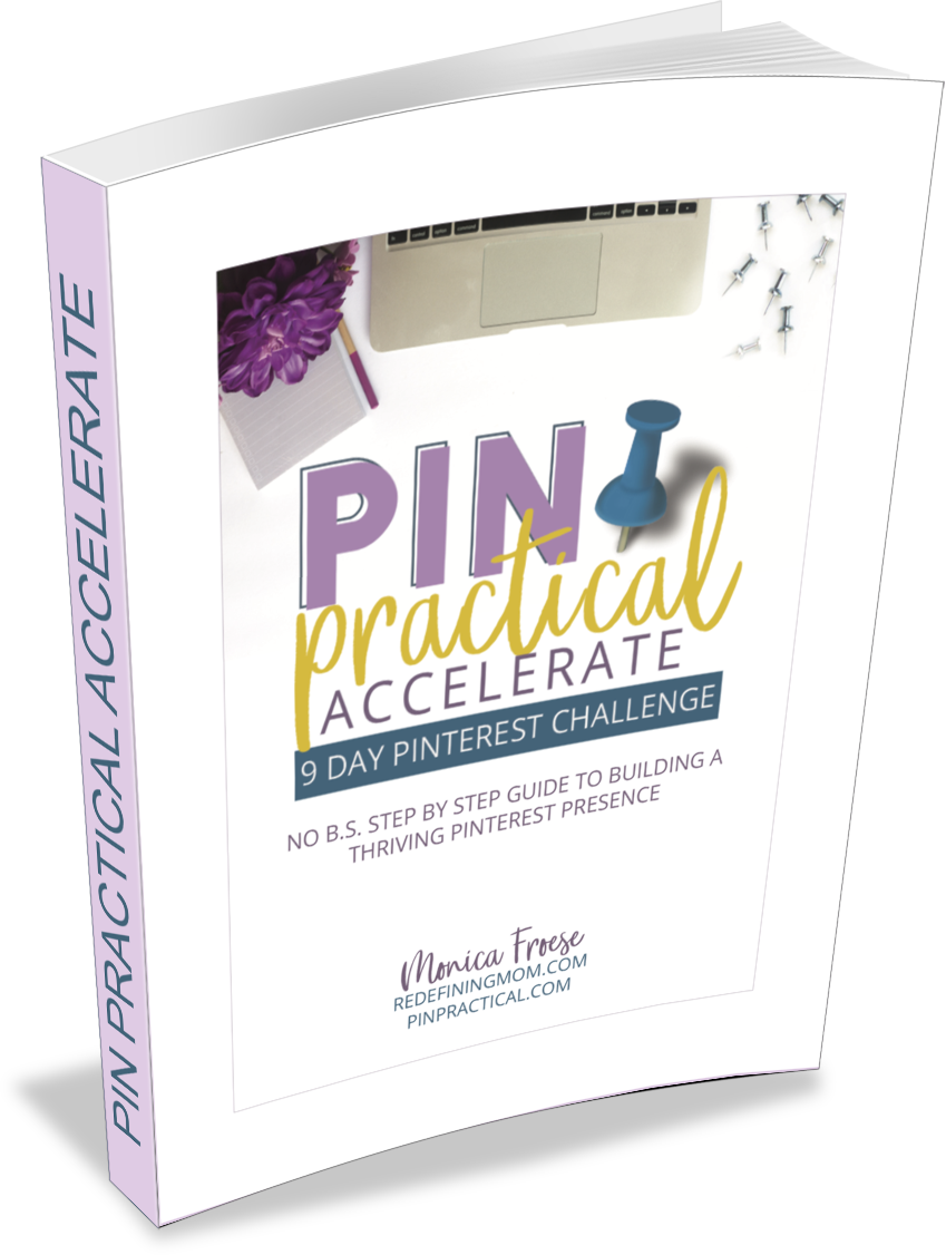 Pin Practical Masterclass is a Pinterest course for bloggers and entrepreneurs. Learn how to drive blog traffic and grow your email list with Pinterest. Pinterest marketing strategies for bloggers and Pinterest email list building tips. Most affordable and best Pinterest marketing course for bloggers out there!
