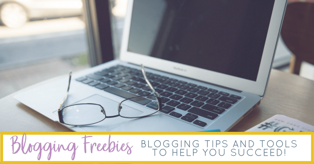 Free blogging resources to help you start a blog and make money from home. Download free tools for Pinterest, launching a product, and much more! How to start an online business, pinterest tips, how to launch a digital product, free printable blog planner