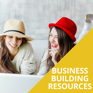 business building resources for bloggers