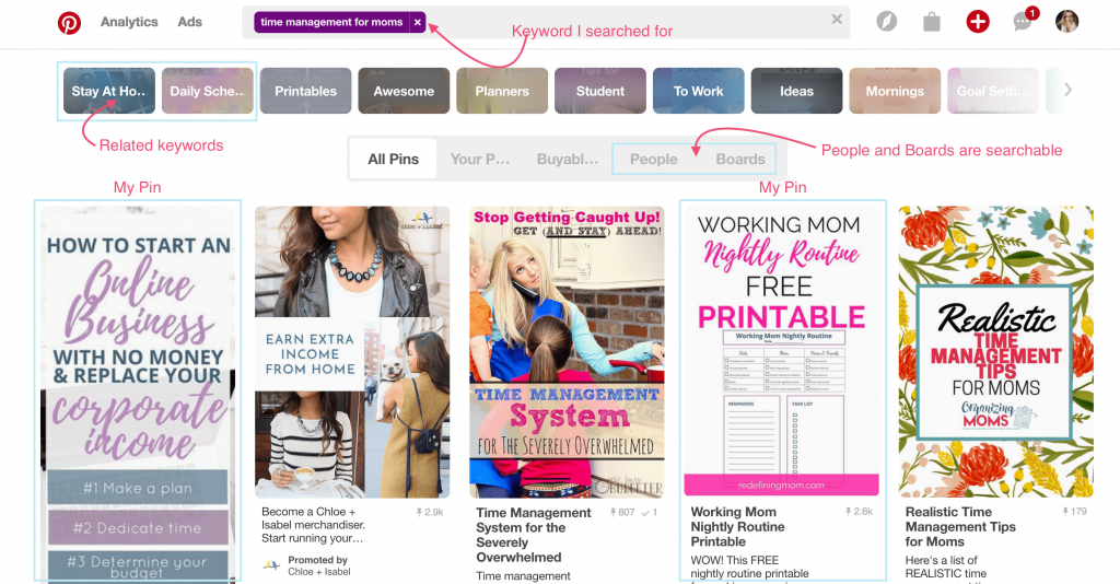 How to make money on Pinterest, create your first Pinterest sales funnel and put your Pinterest sales on autopilot. How to start a blog and get paid to pin on Pinterest. Work from home and make money online.