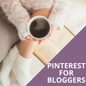 pinterest for bloggers pin practical masterclass