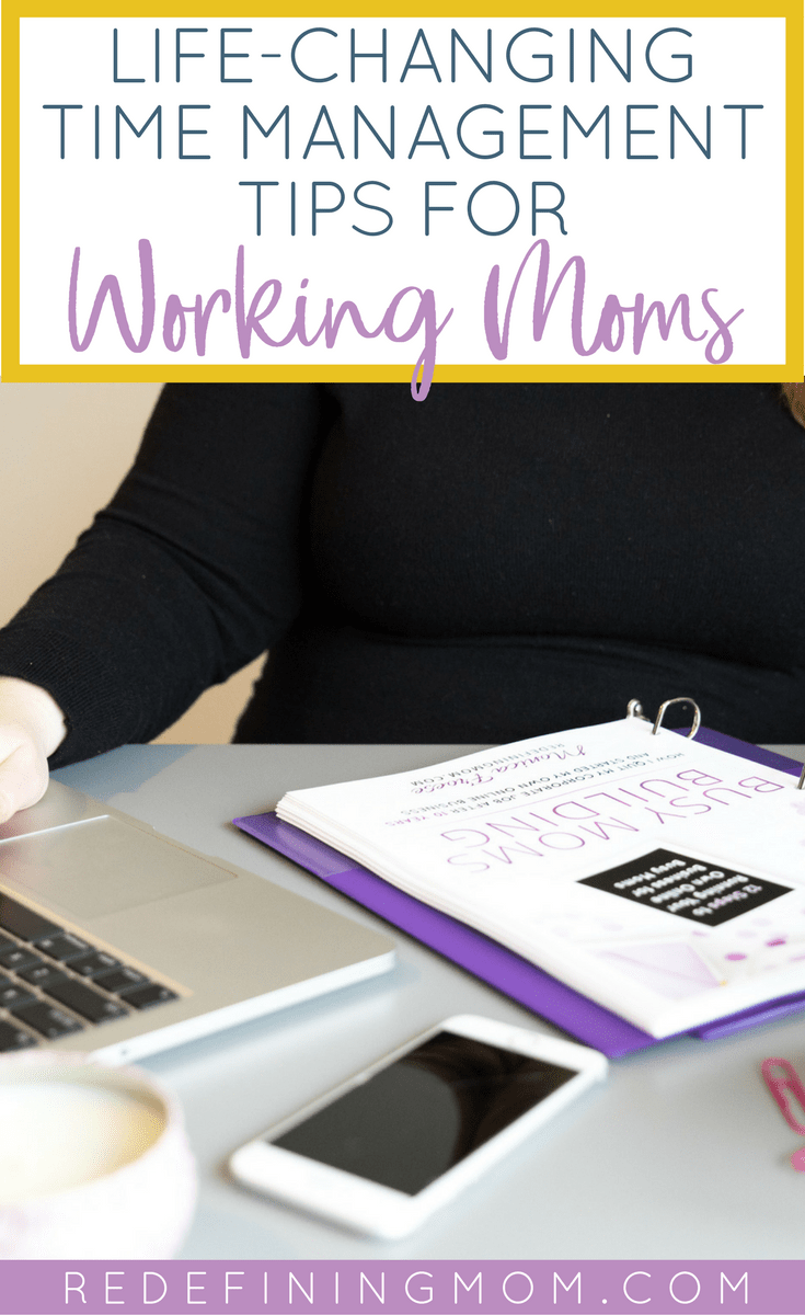 Manage your work at home mom schedule with ease and keep on top of the changes without it disrupting your day.