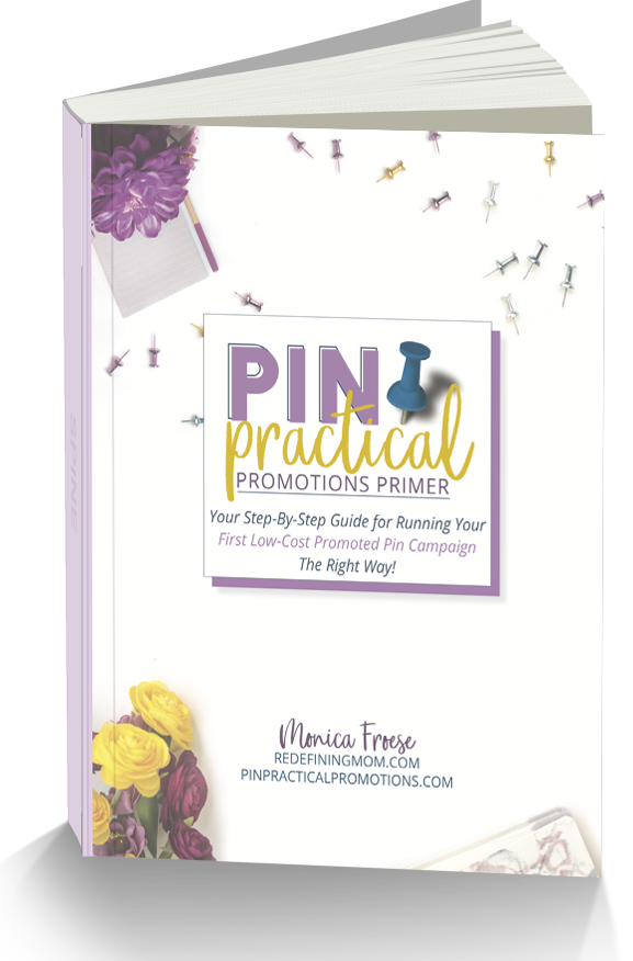 Pin Practical Promotions Primer your step-by-step guide for running your first promoted pin campaign