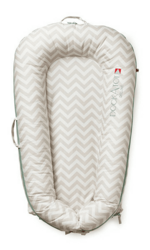 DockATot Review for C-Section Moms