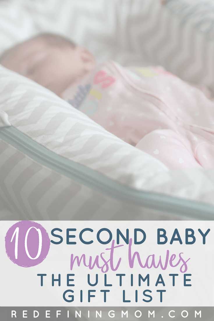 80761d61f 10 Must Have Baby Essentials Every Second Time Mom Needs ...