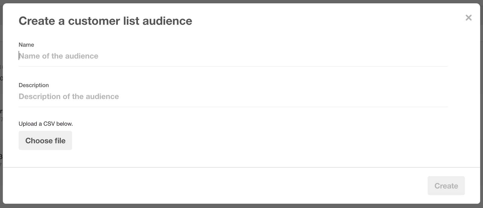 How to Set Up Your Pinterest Retargeting Audience of Email Subscribers