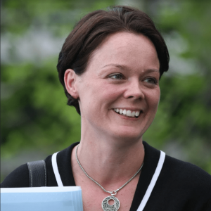 writer and coach sally ann miller headshot