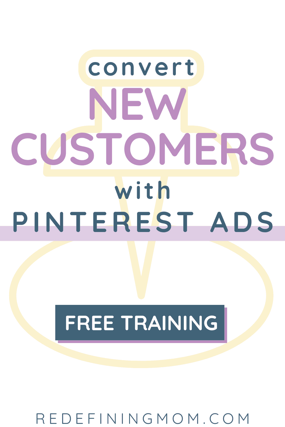 3-day Pinterest challenge for bloggers on Pinterest Ads (promoted pins). Pin Practical Ads will teach you how to convert new customers by setting up the perfect promoted pin campaign! You don't want to miss these Pinterest marketing strategies.